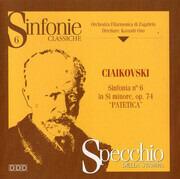 CD - Tchaikovsky - Sinfonia N. 6 In Si Minore, Op. 74 'Patetica'