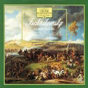 LP - Pyotr Ilyich Tchaikovsky / Concertgebouworkest / Bernard Haitink - Orchesterwerke