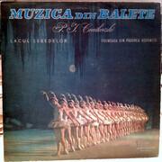 LP - Pyotr Ilyich Tchaikovsky - Muzica Din Balete: Lacul Lebedelor / Frumoasa Din Pădurea Adormită
