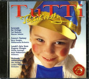 CD - Tchaikovsky - Tutti Tchaikovsky - Still Sealed