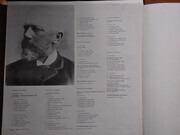 LP - Pyotr Ilyich Tchaikovsky - Sechs Theaterstücke / Drei Romanzen