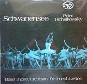 LP - Tchaikovsky - Schwanensee
