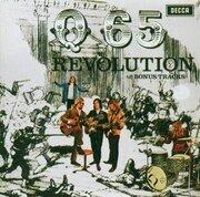 CD - Q 65 - Revolution