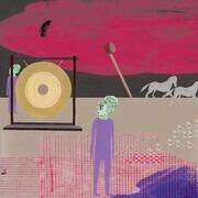 LP - Quasi - American Gong