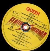 LP - Queen - Flash Gordon