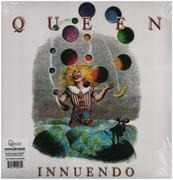 Double LP - Queen - Innuendo - 180g