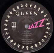 LP - Queen - Jazz - Gatefold
