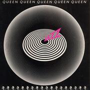 LP - Queen - Jazz - with Poster