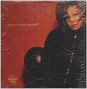 12inch Vinyl Single - Queen Latifah - It's Alright