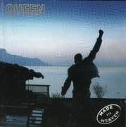 CD - Queen - Made In Heaven