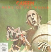 LP - Queen - News Of The World - 180g