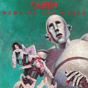 LP - Queen - News Of The World