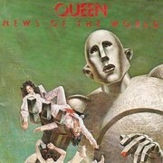 CD - Queen - News Of The World
