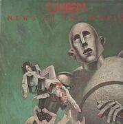 LP - Queen - News Of The World - Gatefold