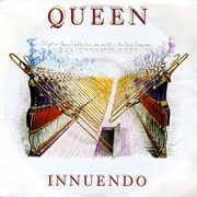 7inch Vinyl Single - Queen - Innuendo