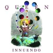 Double LP - Queen - Innuendo - 180g