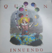 CD - Queen - Innuendo