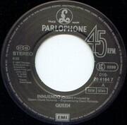 7inch Vinyl Single - Queen - Innuendo