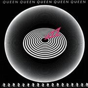 LP - Queen - Jazz - Gatefold, SP
