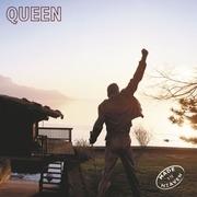 Double LP - Queen - Made In Heaven - 180g