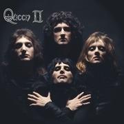 LP - Queen - Queen II - 180g