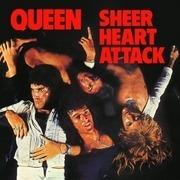LP - Queen - Sheer Heart Attack - 180g