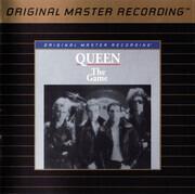 CD - Queen - The Game - 24-karat Gold Ultradisc II