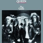 LP - Queen - The Game - 180g