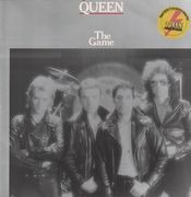 LP - Queen - The Game