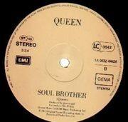 12inch Vinyl Single - Queen & David Bowie - Under Pressure