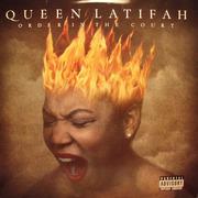 2 x 12'' - Queen Latifah - Order In The Court