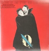 Double LP & MP3 - Queens Of The Stone Age - ...Like Clockwork - deluxe edition, 180g, booklet