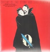 Double LP & MP3 - Queens Of The Stone Age - ...Like Clockwork
