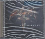 CD - Queensryche - Dedicated To Chaos