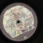 LP - Queen - News Of The World - Original UK