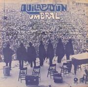 LP - Quilapayún - Umbral