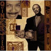 LP - Quincy Jones - Back On The Block