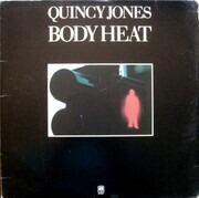 LP - Quincy Jones - Body Heat