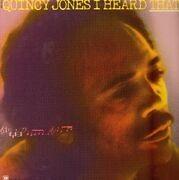 LP - Quincy Jones - I Heard That!!