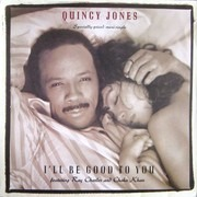 12'' - Quincy Jones - I'll Be Good To You