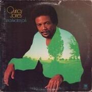 LP - Quincy Jones - Smackwater Jack - Gatefold