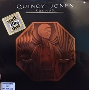 LP - Quincy Jones - Sounds ... And Stuff Like That!!