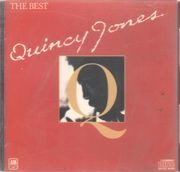 CD - Quincy Jones - The Best