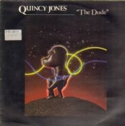 LP - Quincy Jones - The Dude