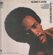 LP - Quincy Jones - Walking In Space