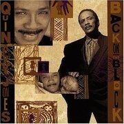 CD - Quincy Jones - Back On The Block
