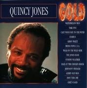 CD - Quincy Jones - Gold