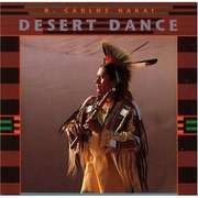 CD - R. Carlos Nakai - Desert Dance