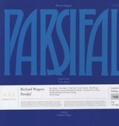 LP-Box - R. WAGNER - PARSIFAL - ADAM/KOLLO/SCHROTER/SUITNER/SD