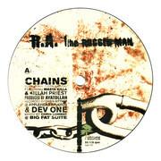 12inch Vinyl Single - R.A. The Rugged Man - Chains / Black & White - Still Sealed
